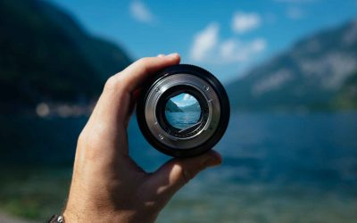 With so much information, applying a defined lens can be beneficial to shape a new perspective, re frame information and make sense of impact.