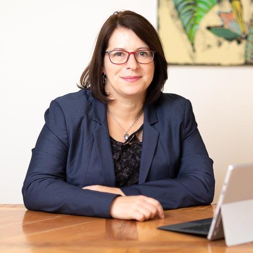 Michele Barry portrait